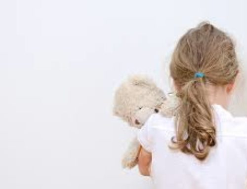 Nieuwe richtlijn Meldcode kindermishandeling en huiselijk geweld aangescherpt !