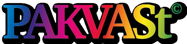 Pakvast Logo