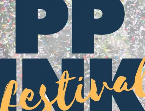 PPINK Festival 9 November