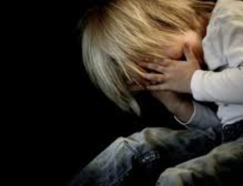 '60 procent van 1-jarige kinderen wereldwijd wordt geslagen'
